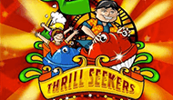 Thrill Seekers Playtech